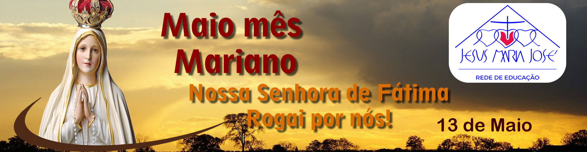 Banner Mariano
