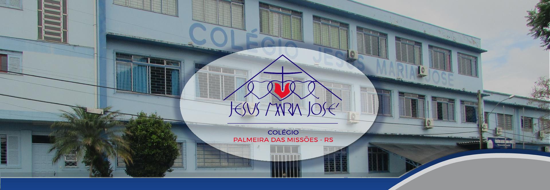 Banner Faixada do Colégio